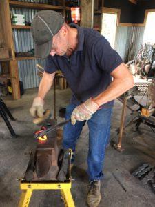Blacksmith Courses – Kowhai Forge